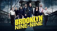 Brooklyn Nine-Nine 2. Sezon 10. Bölüm