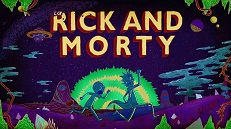 Rick and Morty 4. Sezon 3. Bölüm