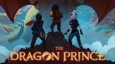 The Dragon Prince 3. Sezon 4. Bölüm